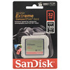 SanDisk サンディスク SDCFXSB-032G-G46 並行輸入品 コンパクトフラッシュ Extreme 32GB