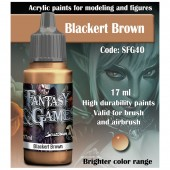 (SFG-40)BLACKERT BROWN