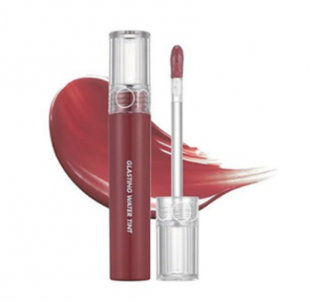 【 romand 】【 GLASTING WATER TINT 】【8号】