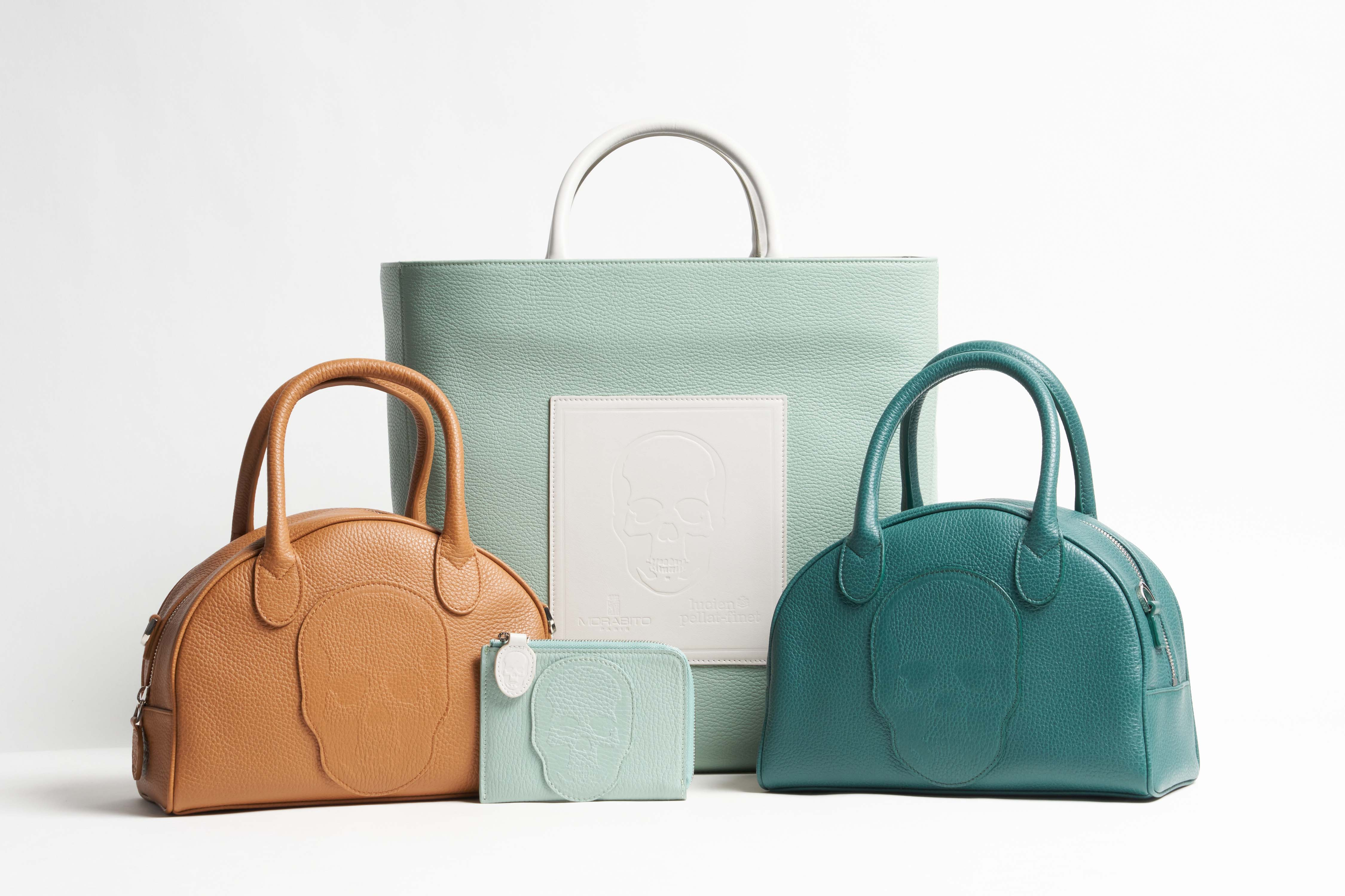 NEW Small Leather Goods