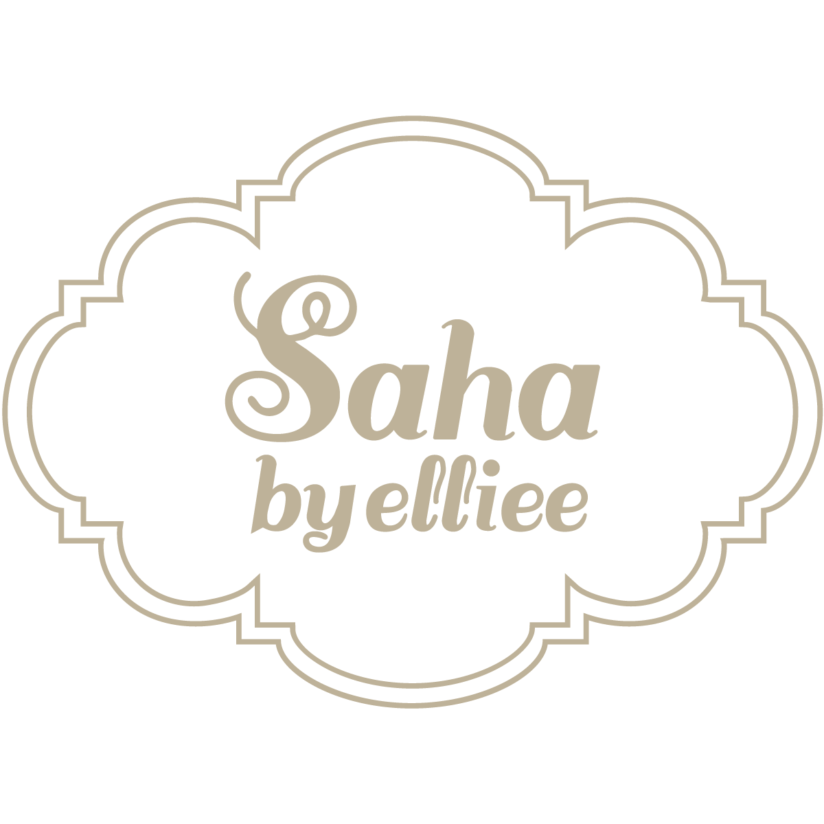 Saha by elliee