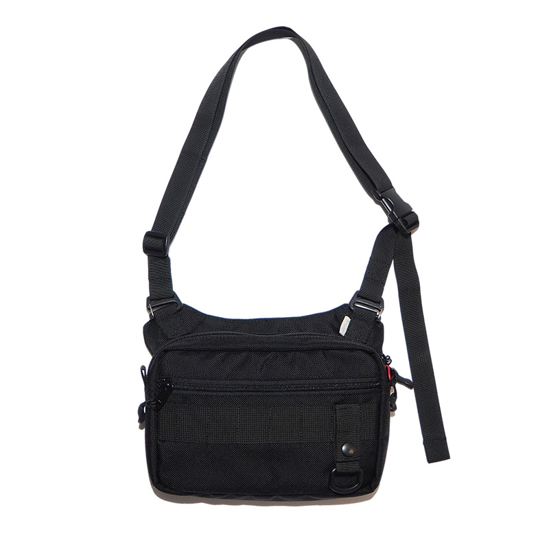 SLING POUCH - MEDIUM / Black