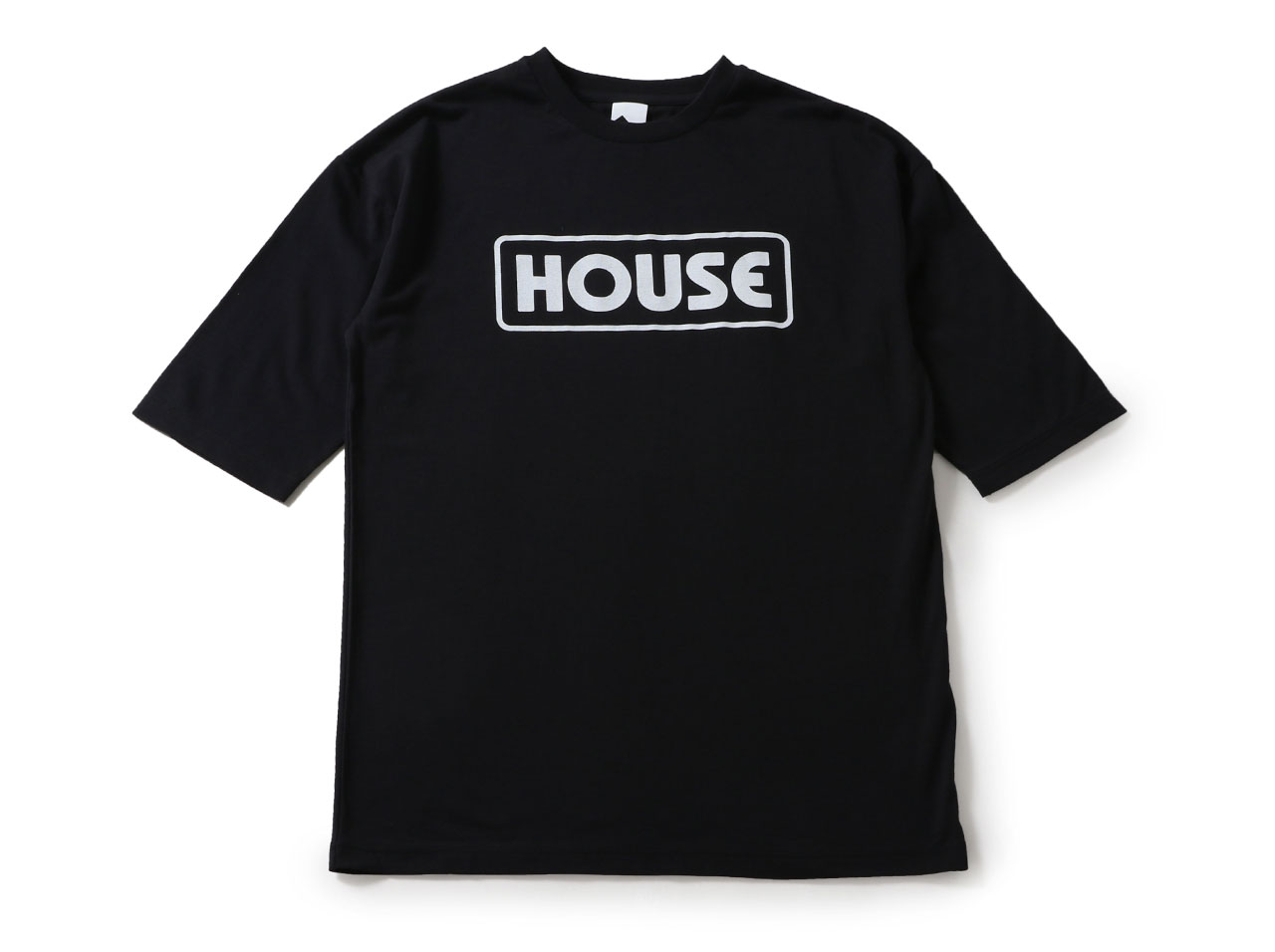 【70%OFF】IN THE HOUSE WOMEN BIG SS TEE ith-04