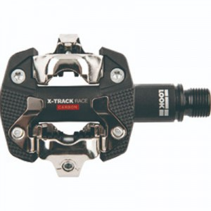 LOOK X-TRACK RACE CARBON ペダル